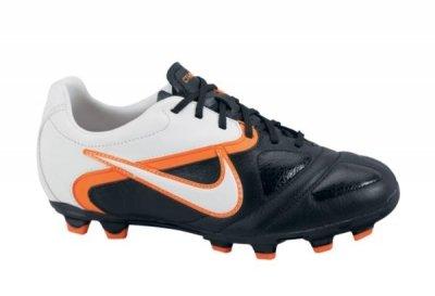 Nike Junior CTR 360 Libretto II Fester Boden Fußballstiefel - 38.5