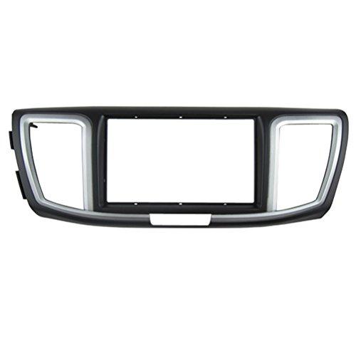 Generic Honda Accord 2013telaio autoradio auto stereo plancia kit di montaggio stereo Dash CD con kit di installazione auto pannello