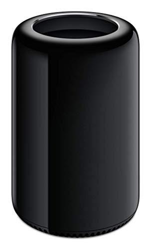 Apple Mac Pro - Ordenador (Xeon E5 de seis núcleos de...