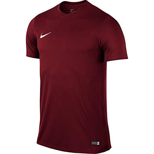 Nike Park VI, Kids Short-Sleeved Jersey