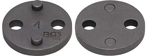 BGS 11016 | Pastille adaptateur 4 | pour Alfa Romeo / Fiat / Ford