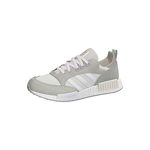 ADIDAS NEVER MADE G27834 White - Grey Size:11 -