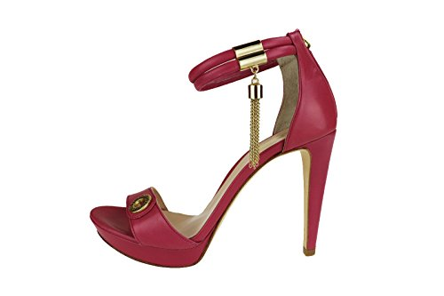 LIU JO sandali donna fuchsia pelle AH759 (37,5 EU)