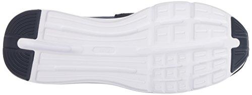 PUMA Men s Enzo Strap Sneaker  Peacoat White-Ribbon Red  11 M US