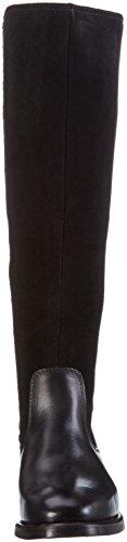 Gant Ladies Jennifer Long Boots Black (nero G00)