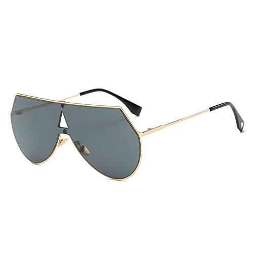TIANKON Fashion Men Sonnenbrillen Male Big Frame Color Sonnenbrillen Uv400,C01