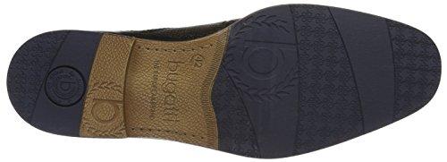 Bugatti 311230023000, Zapatos Con Cordones Para Hombre Marrón (marrón 6000)