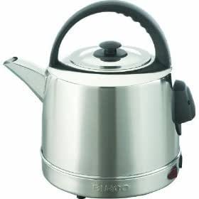 Burco 77008 4 litre Stainless Steel Catering Kettle
