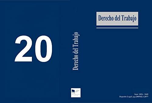Revista Derecho del Trabajo por UNIVERSITAS  Fundación