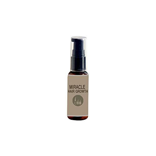 Haarwachstum Serum,Serria® Haarserum Anti-Haarausfall natürliche Kräuteressenz Haarwachstum Spray für dünnes Haar, Verdickung & Nachwachsen Behandlung gegen Haarausfall Haarwurzeln stärken (30ml)