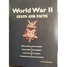 World War II Stats and Facts