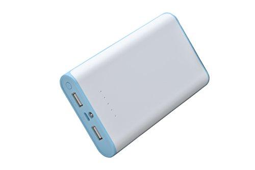 Diseño Power Bank con linterna (LED) by aricona–USB Power Bank, Batería adicional...