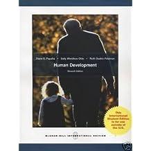 Human Development by Diane E. Papalia (2008-11-30)