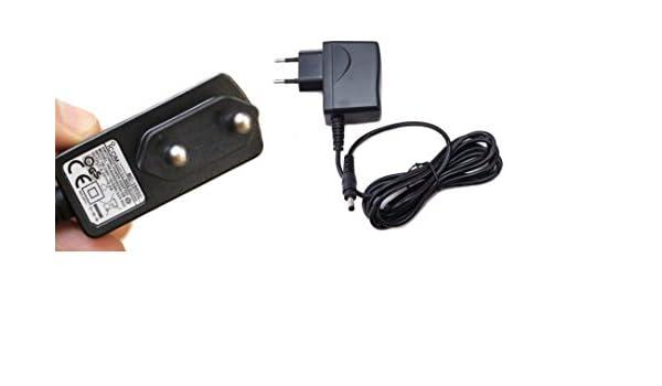ICOM Chargeur Lent 12V pour IC-M23