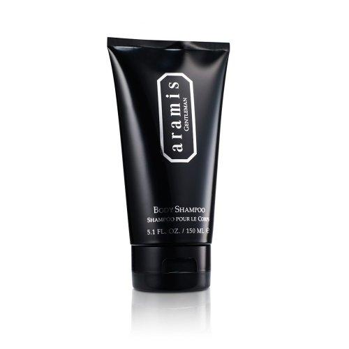 Aramis Gentleman homme / uomini, Body Shampoo, 1er Pack (1 x 150 ml)