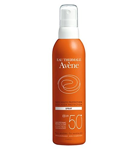 Eau THERMALE avène Very High Protection Spray SPF50 + 200 ml