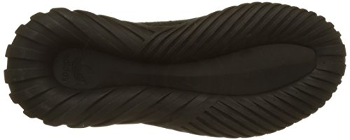 adidas Herren Tubular Doom Sock PK Gymnastikschuhe Schwarz (Core Black/Core Black/Trace Olive F17)
