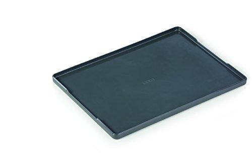 e Point Tray Servierhilfe (Tablett für Bewirtung mit Kaffee/Tee im Büro) anthrazit ()