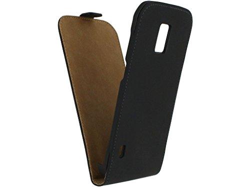 Flip Case Samsung Galaxy S5 Active Black ()