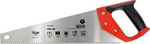 TRIUSO Handsäge 400 mm mit Kunststoffgriff Premium