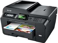 Brother MMFCJ6710DWG1 Imprimante multifonction Format A3