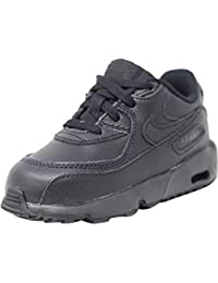 Nike Scarpe Air Max 90 Mesh (TD) CODICE 833422 009: Amazon