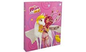 Undercover MMKO0310 - Mia and Me Ringbuch, A4 Preisvergleich