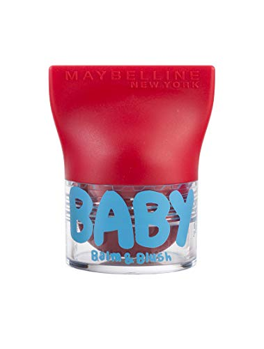 BABYLIPS CHEEK LIP-NU 5 BOOM RUB -