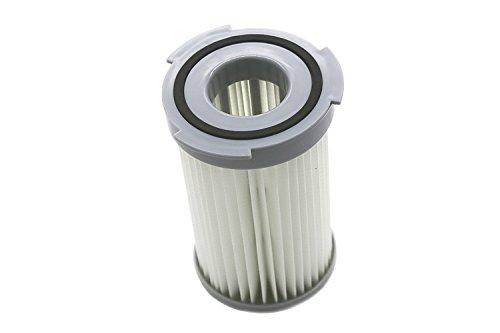 Filtro HEPA para Electrolux. Reemplaza a EF75B, AEF75B, F120. Producto genuino de Green Label