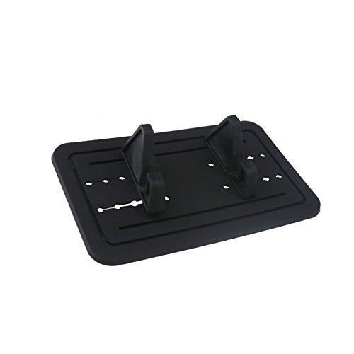 Micro Trader Silikon-Handyhalterung für Armaturenbrett, Anti-Rutsch-Pad, Halterung für Handy - Htc Cradle