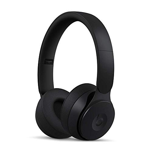 Beats Solo Pro Wireless Noise Cancelling Kopfhörer - Schwarz