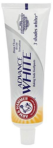 Arm & Hammer Fortgeschrittene Weiß - 75 g -