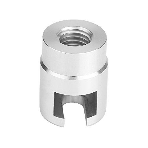 Suuonee Dent Repair Adapter, Autozubehör Paintless Dent Repair Adapter für Slide Hammer und Pulling Tab M12 Tool -