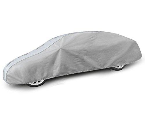 Preisvergleich Produktbild FORD Mustang 6 - Auto Plane XL COUPE Abdeckung Ganzgarage Vollgarage Garage