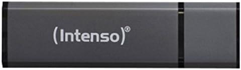 Intenso Alu Line 32 GB USB-Stick USB 2.0 anthrazit