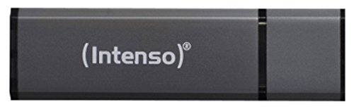 Intenso Alu Line 32 GB USB-Stick USB 2.0 anthrazit
