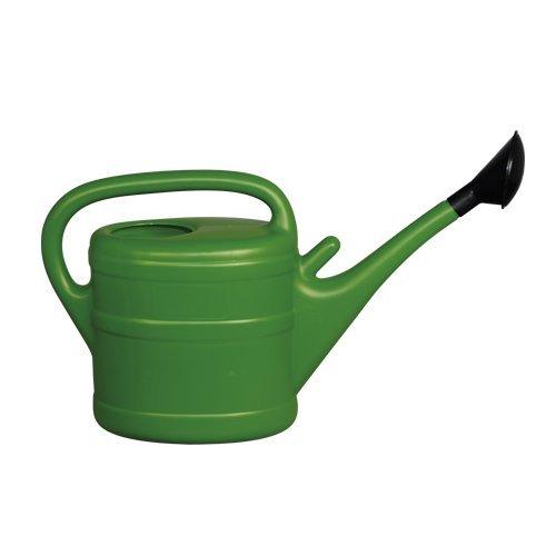 Lippert  Kunststoff-Gießkanne 3 l, grün