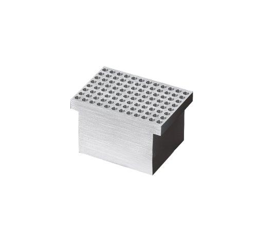Corning 480130LSE Digital Trocken Bad Heizung Single Block für die 96gut PCR-Platte (Digitale Trockene Bäder)
