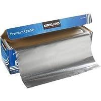 Kirkland - Papel de Aluminio Profesional para cátering, 30cm x 200m