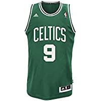 Camiseta Tirantes (Tank Top) adidas – NBA Boston Celtics Int Swingman #9 Verde