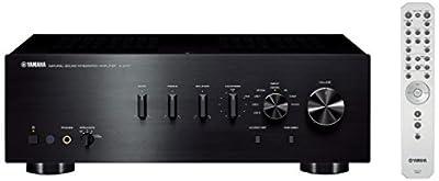 Yamaha A-S701 Amplificatore Integrato, Nero al miglior prezzo da Polaris Audio Hi Fi