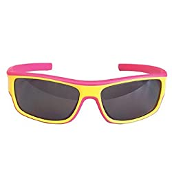 Optigear Childrens Sunglasses - Toddler - Starburst