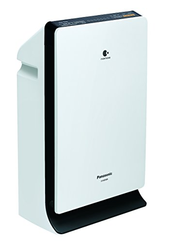 Panasonic F-PXF35MKU (D) 20-Watt Air Purifier (Black)