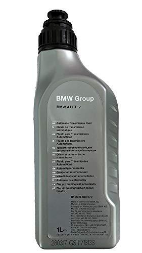 BMW ATF D 2 II - Olio motore automatico, 1000 ml