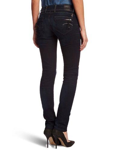 G-STAR Damen Midge Cody Low Skinny Jeans Blau (Dk Aged 3939.89)