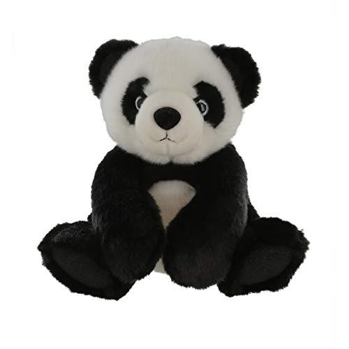 Milli Moo PLU0069 - Panda de Peluche