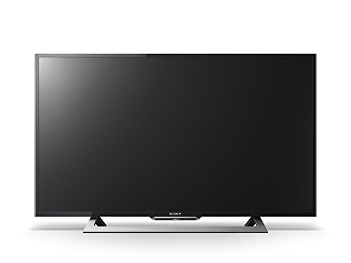 Sony 101.6 cm (40 inches) Bravia KLV-40W562D Full HD LED Smart TV (Black)