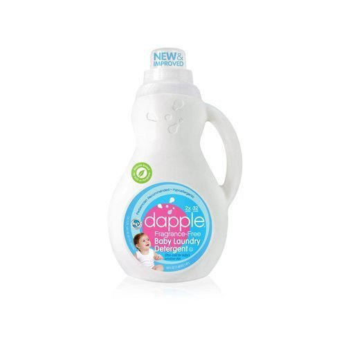 Dapple Baby Laundry Detergent - 50 oz by Dapple