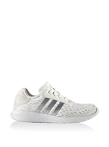 adidas Element Refresh Mp W, Chaussures de Running Entrainement Femme Naranja (Balcri / Plamet / Azuhie)