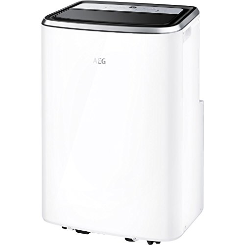 AEG ChillFlex Pro 12k Cool Portable Air Conditioner (A++) 64db